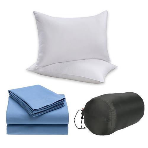 Bed Set 2 pax